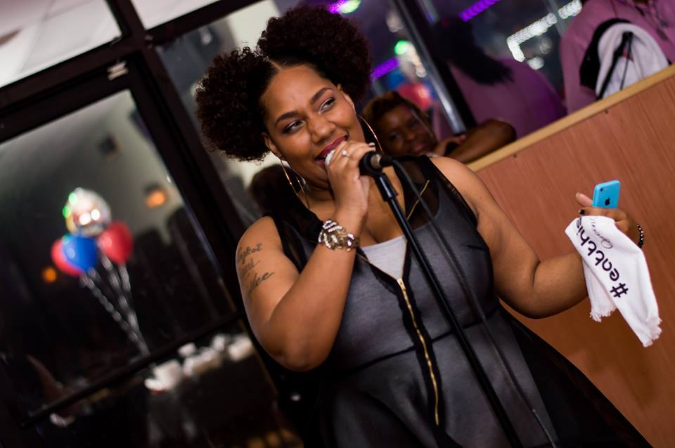 Queen It Shall Be – Poetess, Hip-Hop Artist And Creator Of Hillman The Game