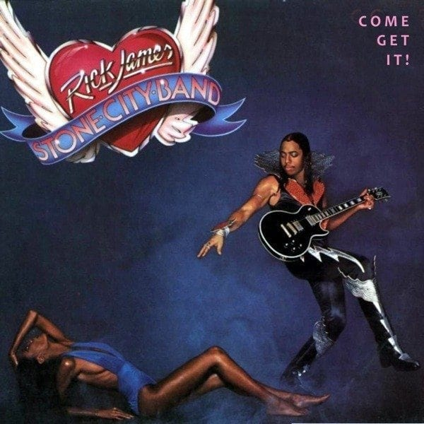 """""""Hollywood"""" by Rick James: A Story InManifesting"""